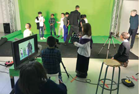 Presentación: Arte e Innovación Educativa en la Era Digital