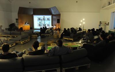 Jornada: arte y espacio público
