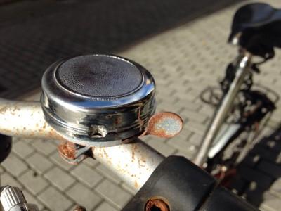 Segunda parte del taller: cómo hacer sonar una bici en movimiento