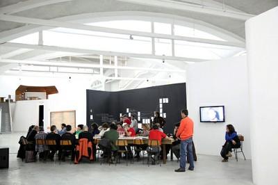 Desarrollo sostenible: espacios maker y autogestionados