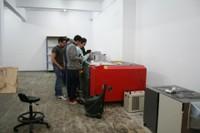 Sesión de fabricación de prototipos con la ESAPA
