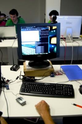 """Herramientas para creadores: Audio experimental con """"Sonotron"""""""