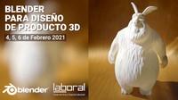Introducción a Blender. Diseño de producto e impresión 3D