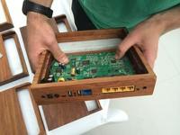 Micrositios web. Pequeñas redes con pequeños dispositivos