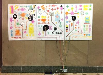 Proyecto auLAB - Escuelas para el siglo XXI
