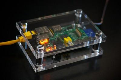 Curso de programación con Raspberry Pi