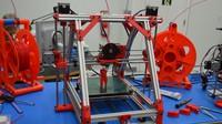 Taller de construcción de impresoras 3D RepRap