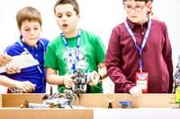 Robotixlab 2º