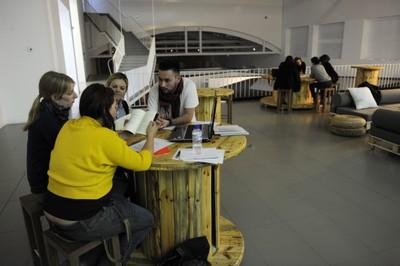 Seminario de profesores IX: arte, ciencia, tecnología y sociedad en educación