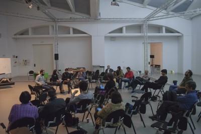 Seminario y debate abierto: Mujeres, arte, ciencia y tecnología