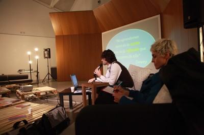 Seminario on-line Plagas, monstruos y quimeras. Arte, tecnología y biología