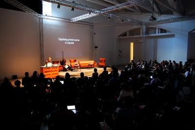 Simposio Internacional de Mediatecas y Archivos para el siglo XXI