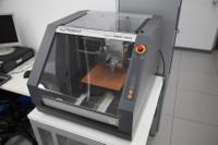 Curso de sistemas de fabricación CAD-CAM y uso de CNC
