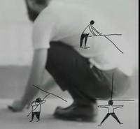 ¿Por qué el artista conceptual empezó a pintar? - Taller de vídeo performance