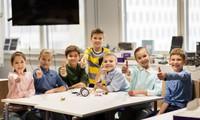 Talleres Robótica educativa 2021-2022
