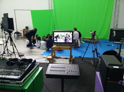 TVLAB. auLAB 2016-17