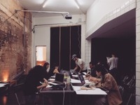 Taller - Visualizar forma y sonido – Conceptualización en 3D – Florence To