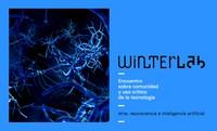 WinterLAB - Encuentro sobre el uso crítico y creativo de la tecnología