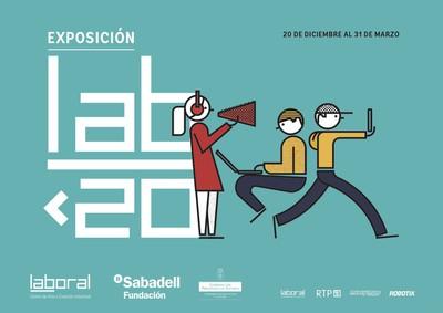 Exposición LAB<20