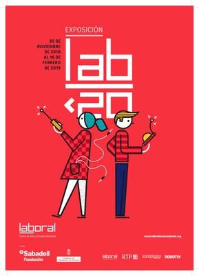 II Exposición LAB<20
