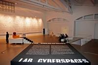 Spatial design: LABcyberspaces