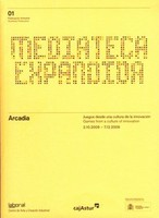 Revista: Mediateca Expandida. Arcadia