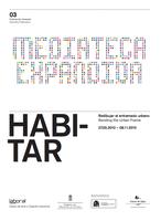 Revista: Mediateca Expandida. Habitar