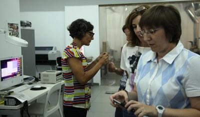 Aulatecnología. Un proyecto de Rosana Álvarez García