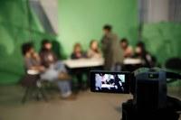 TV-LAB. Laboratorio de televisión experimental