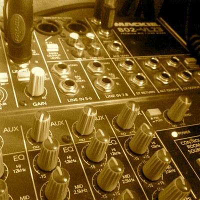 El arte y su sonido: repositorio de mixtapes