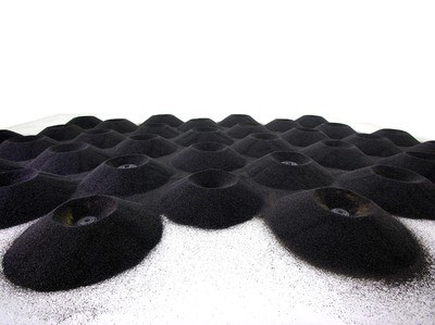 El arte y su sonido se realiza en el marco de la exposición Visualizar el sonido