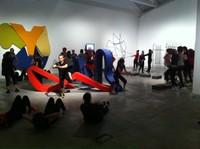 Carnaval en Plastic Gymnastic