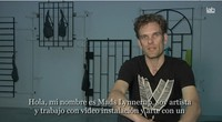 Entrevista a Mads Lynnerup