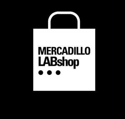 Diseña, produce y comparte. Mercadillo LABoral: espacio de creadores