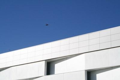 """El """"efecto drone"""" o  la conquista amateur del espacio aéreo"""