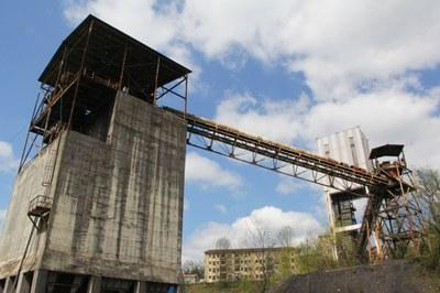 La mina y su sonido: buscando los murmullos