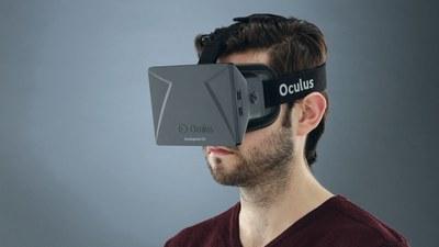 Realidad virtual doméstica
