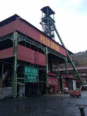 El equipo de La mina y su sonido