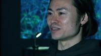 Entrevista con Ryoichi Kurokawa