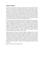 Rogelio Ruiz Fernández. Texto: Sobre el terreno