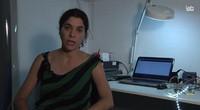 Entrevista con Alicia Jiménez. Eclíptica terrestre, 2014