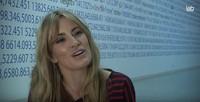 Entrevista a Sofía Santaclara