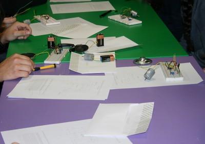 Actividades para Centros Educativos 2015-2016