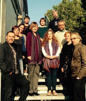 Acta del Jurado de la II Convocatoria Abierta de la European Network for Contemporary Audiovisual Creation (ENCAC)