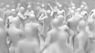 Liberating the digital crowd
