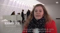 ENCAC: Veronika Liebl, representante de Ars Electronica (Austria)