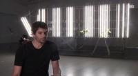 Entrevista: Martín Freire. Behind the Scene