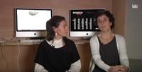 Entrevista con Lorena Lozano y Verónica G. Ardura. Materia prima