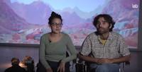 Entrevista con Coco Moya e Iván Cebrián