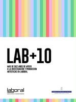 Publicación LAB+10